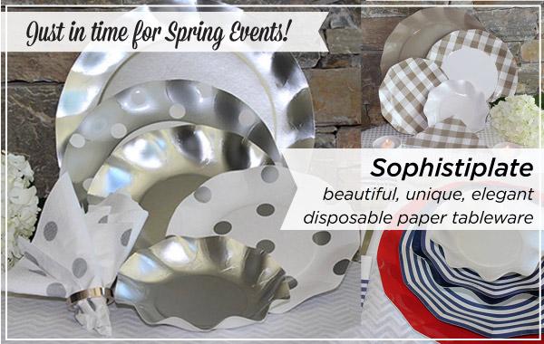 Sophistiplate