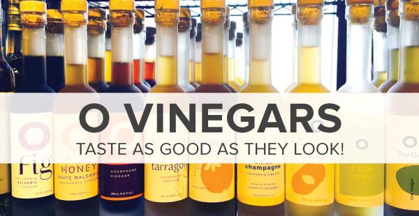 Featured Vinegars