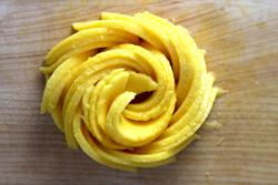 Mango rosette