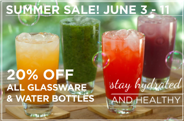 Hydrated Sale