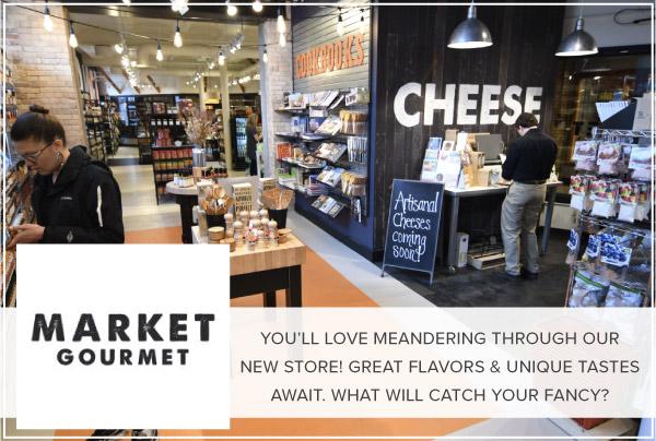 Market Gourmet
