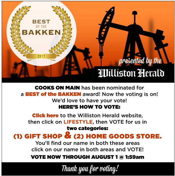 Best of the Bakken