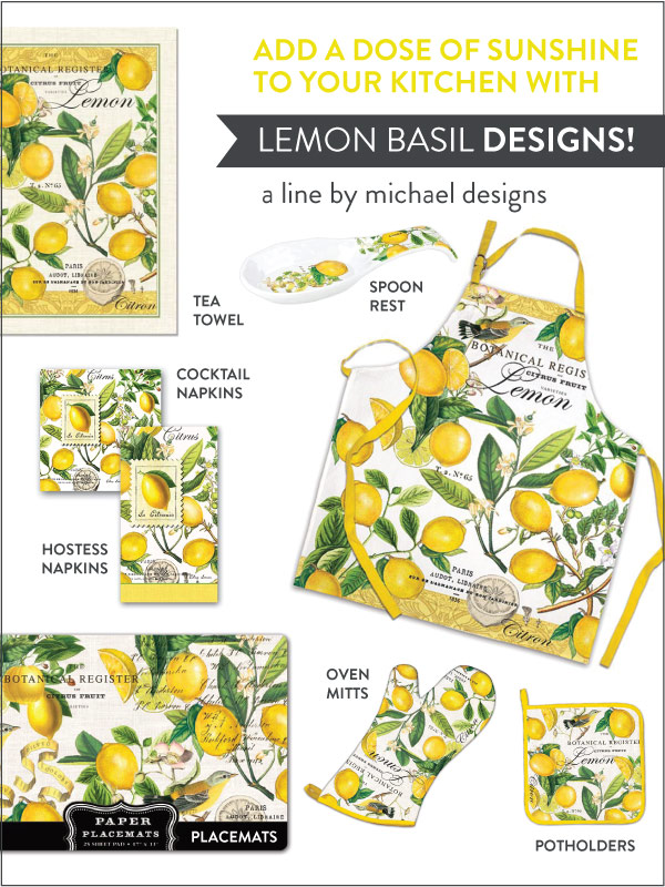 Lemon Basil Designs