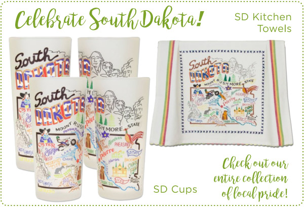 South Dakota Wares
