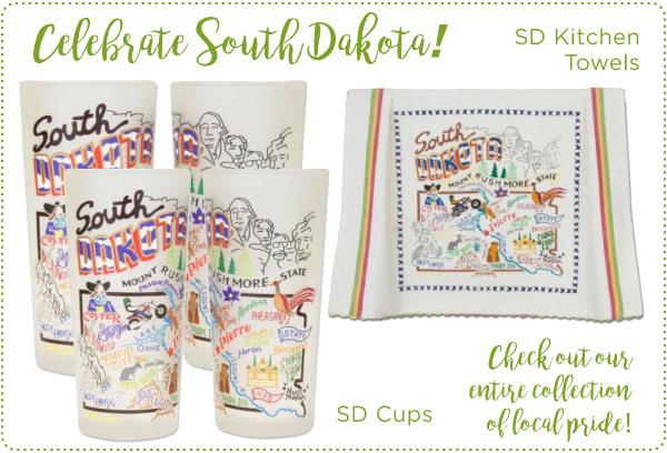 South Dakota Wares