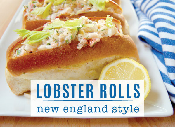 July 27, 2017 – Lobster Rolls, New England Style | Cooks ...