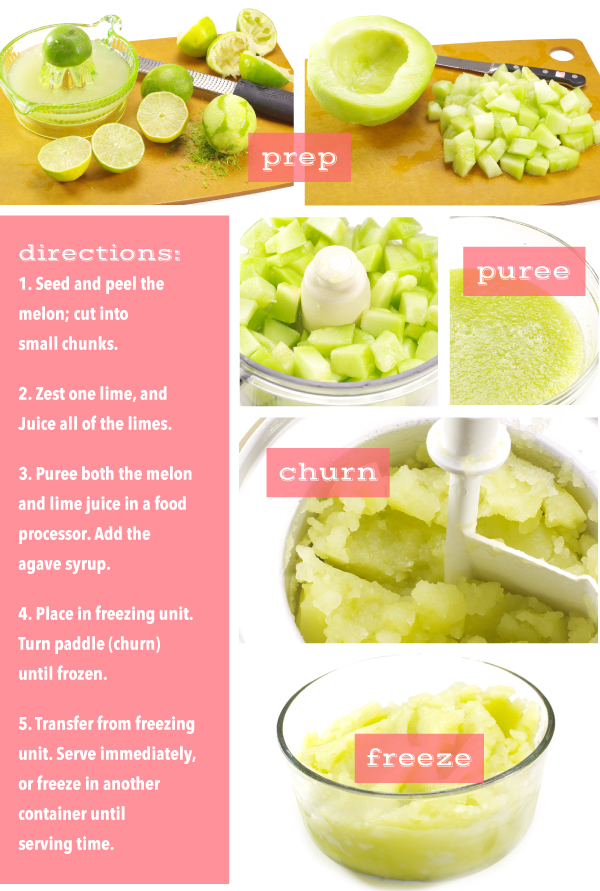 Prep and Directions