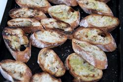 Grill Bread