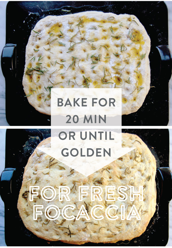 Bake for 20 minutes or until golden