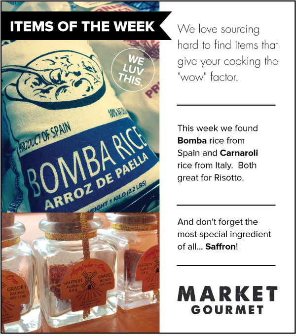 Items of the Week