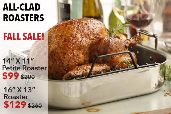Roaster Sale