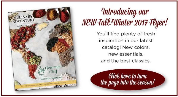 Fall and Winter Catalog