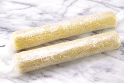Two Dough Logs