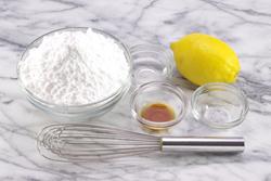 Glaze Ingredients