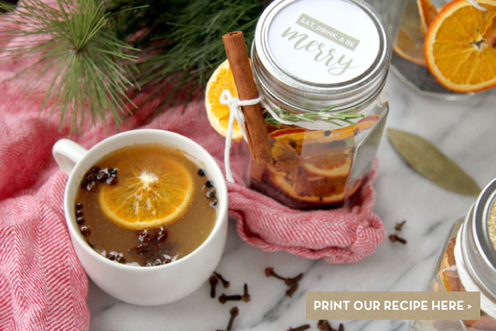 Mulled Cider Kits