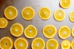 Baking Oranges