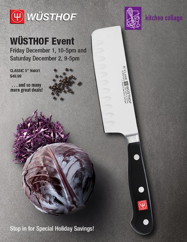 Wusthof Event
