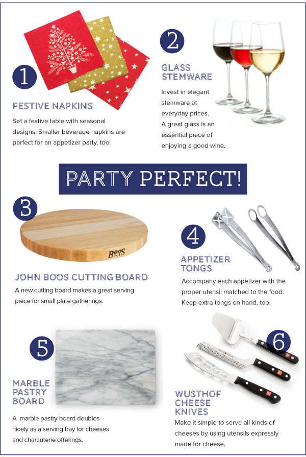 Party Perfect