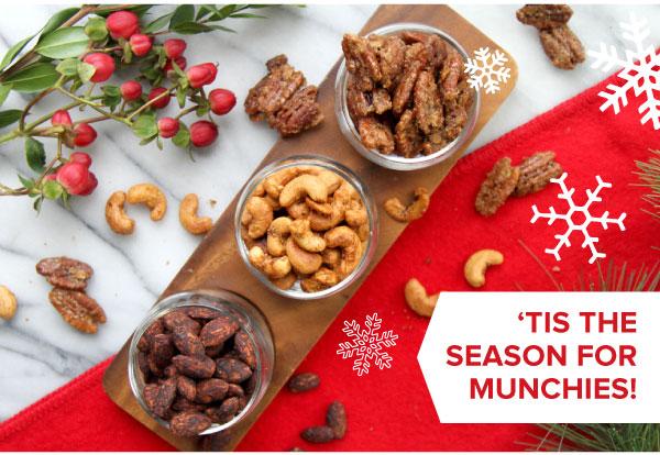 Nut Mixes