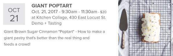 Giant Poptart