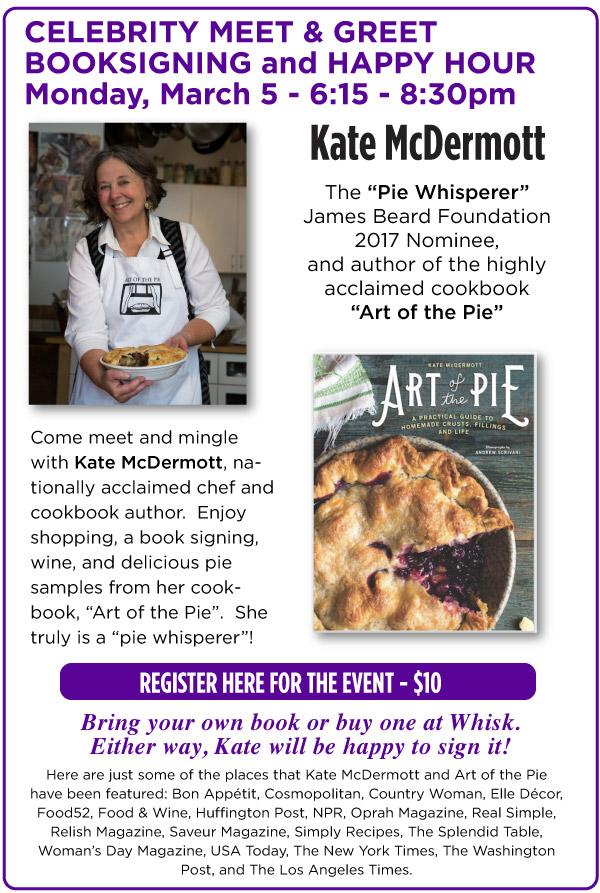 Pie Event