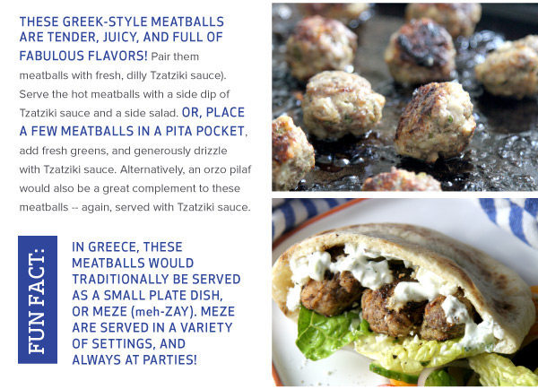 About meatballs
