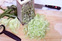 Grate Cucumber