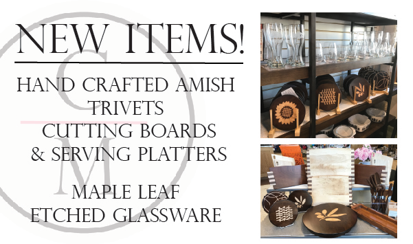 Local New Items