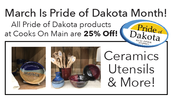 Pride of Dakota