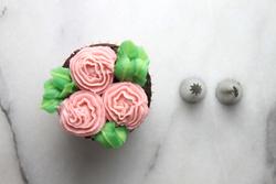 Smaller roses