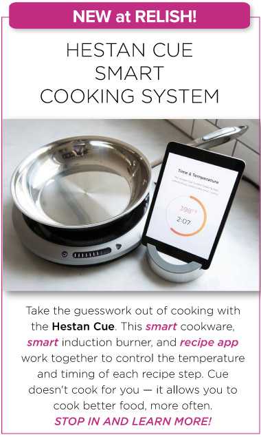 Hestan Cue Cooking System
