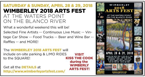 Wimberley Arts Fest