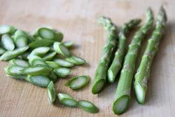 Prep Asparagus