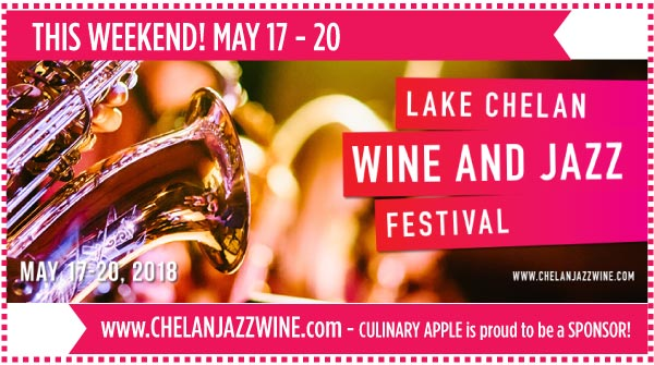 Jazz and Wine Fest