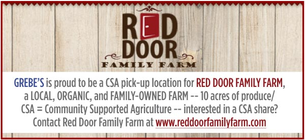 Red Door Family Farm