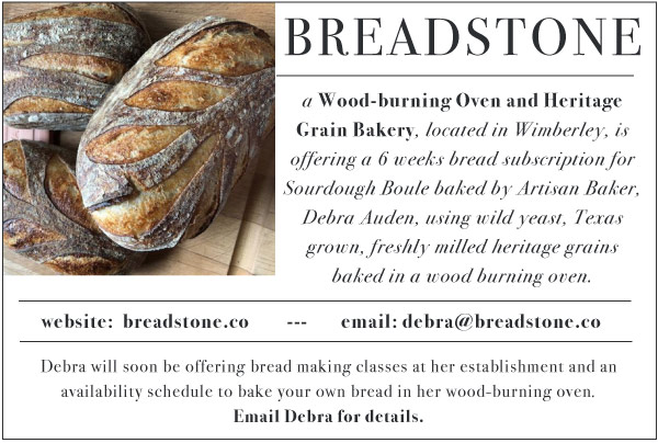Breadstone