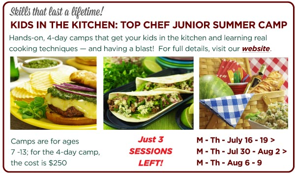 Kids' Camps