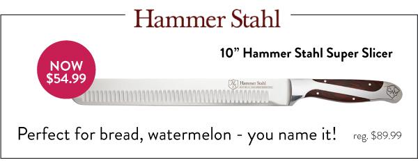 Hammer Stahl