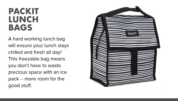 Pack It Lunch Bags