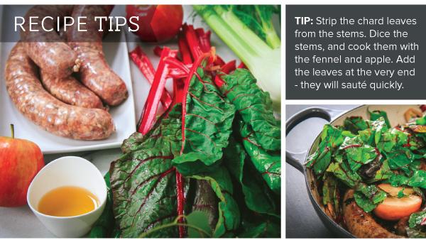 Recipe Tips