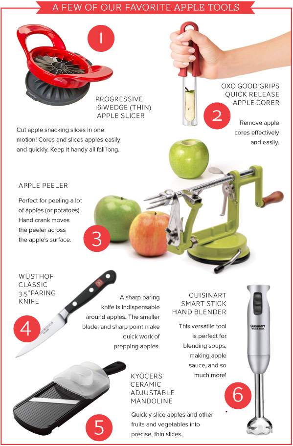 Our Favorite Apple Tools
