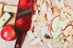 Slice Apples