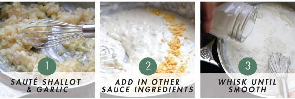 Easy Sauce