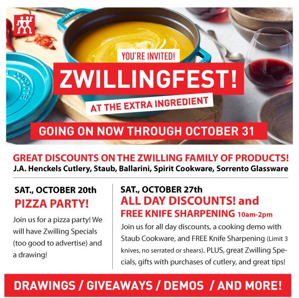 Zwillingfest