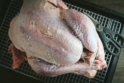 Pre-Salted Turkey