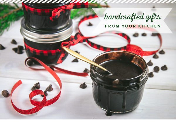 Handcrafted Gifts from Your Kitchen