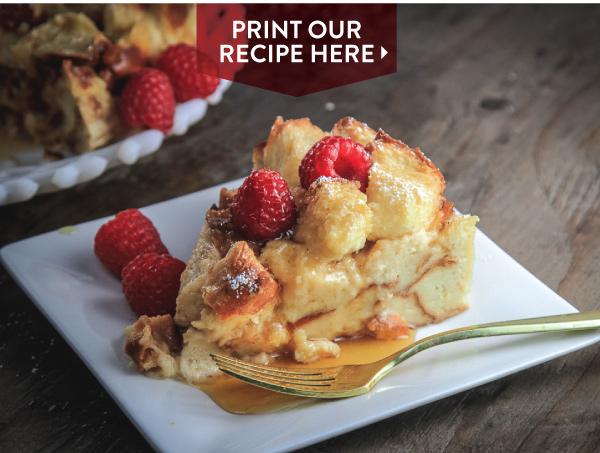 Get our Recipe