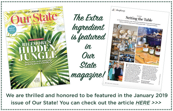 Our State Feature