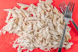 Shred Chicken