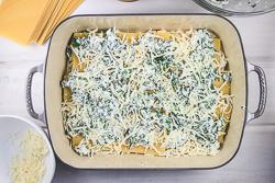 Layer the Lasagna